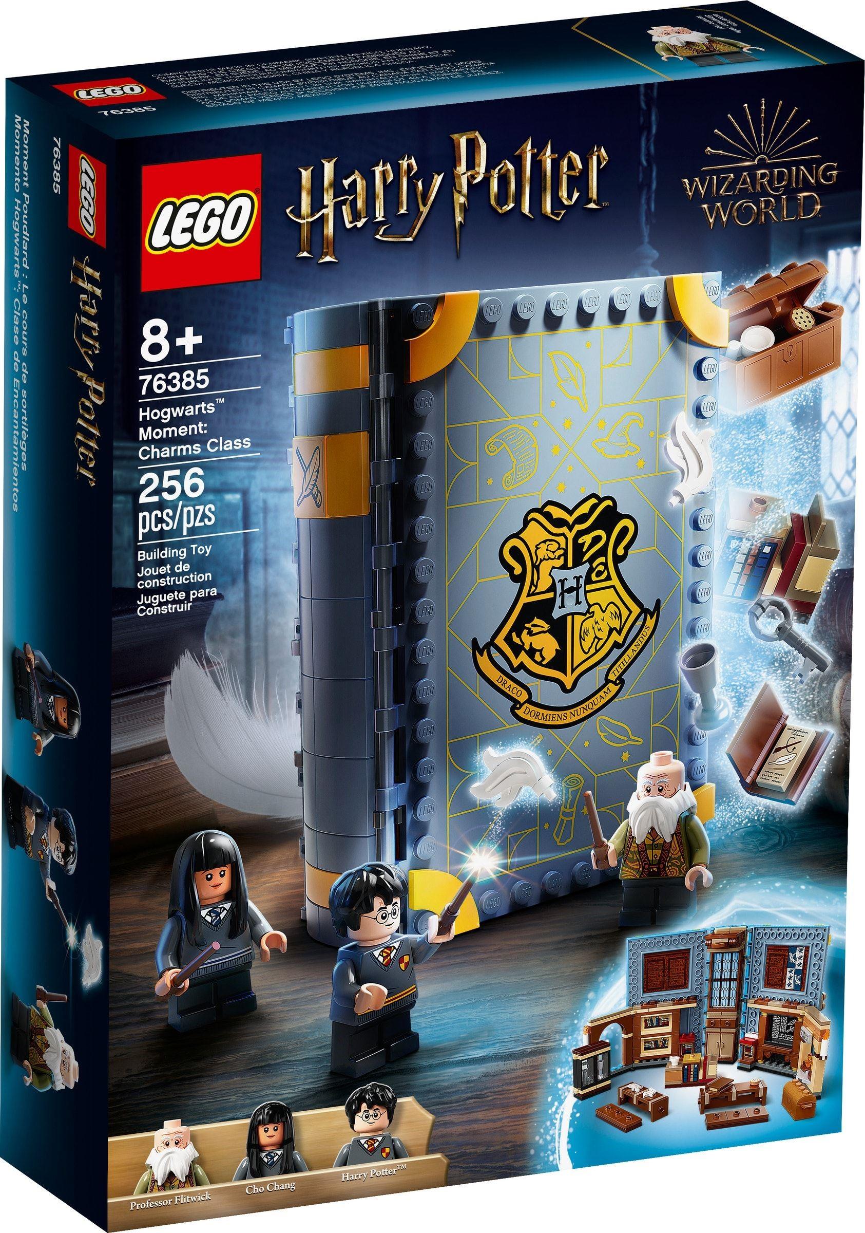 76385 Hogwarts Moment: Charms Class