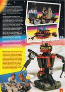 Bricks n Pieces Summer 1994 Spyrius feature 2