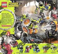 Catalogo prodotti LEGO® per il 2009 (seconda metà) - Pagina 48