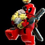 Deadpool LMSH