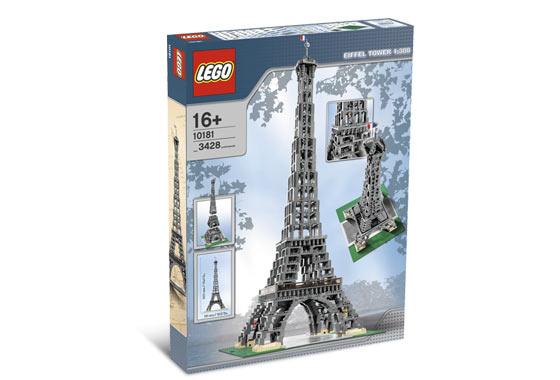 10181 Eiffel Tower