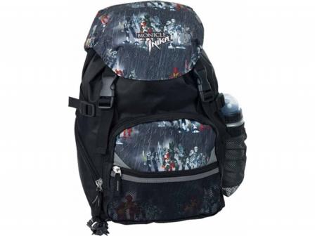 10407 Inika Backpack Norway