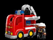 10592 Le camion de pompiers 3