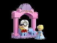 6154 Le château de Cendrillon 4