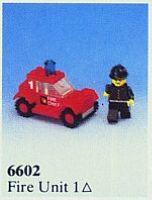 6602 Fire Unit 1