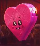 Heart in TLM2