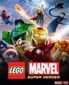 LEGO Marvel Super Heroes Héros