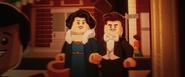 Martha & Thomas Wayne (LEGO Batman Movie)