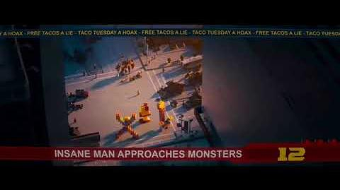 The Lego Movie 2 The Second Part TV Spot 6