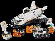 60226 La navette spatiale