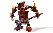6751 Le dragon 5