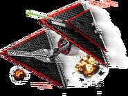 75272 Le chasseur TIE Sith 2
