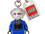 852131 Mr. Freeze Key Chain