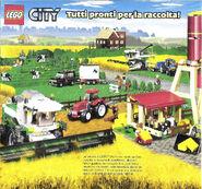 Catalogo prodotti LEGO® per il 2009 (seconda metà) - Pagina 32