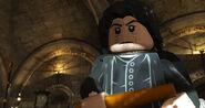 LEGO Harry Potter Années 5 à 7 7