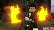 LEGO Marvel Super Heroes Punisher