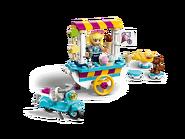 41389 Le chariot de crèmes glacées 2