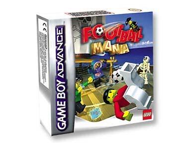 5786 Soccer Mania
