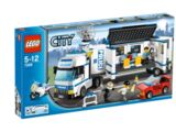 7288 Mobile Police Unit