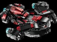 75145 Eclipse Fighter 2