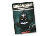 B608 BIONICLE Legends 1: Island of Doom