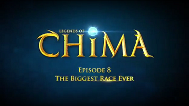 The Biggest Race Ever