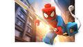 LEGO Marvel Super Heroes Render Spider-Man