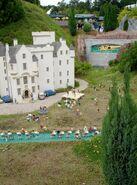 Lego Highland Games