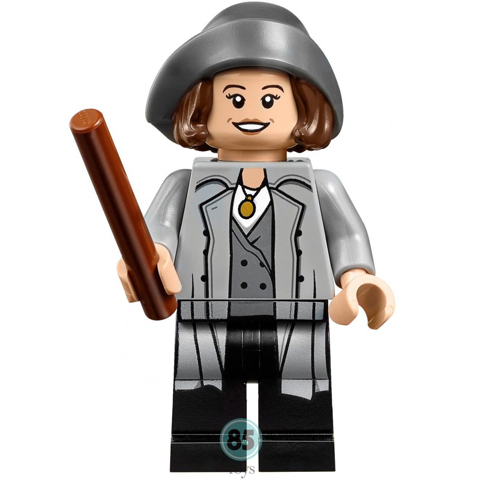 Tina Goldstein 71022 LEGO Minifigures Fantastic Beasts Harry Potter Series