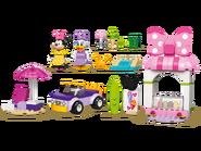 10773 Le magasin de glaces de Minnie Mouse 5