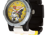 7638695 LEGO Kids Kids Star Wars Storm Trooper Watch