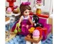 41119 Le cupcake café de Heartlake City 8