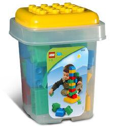 5355 Small QUATRO Bucket