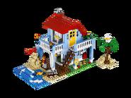 7346 La maison de la plage