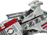 8039 Venator-class Republic Attack Cruiser 6
