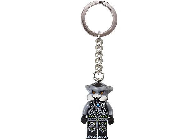 851018 Porte-clés Scolder