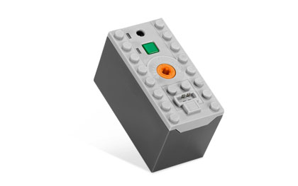 8878 Power Functions Rechargeable Battery Box