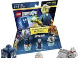 71204 Doctor Who Level Pack