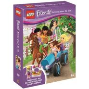 LEGO Friends Amies pour la vie 30113