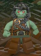 LW Troll Warrior