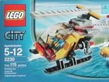 2230 Helicopter and Raft