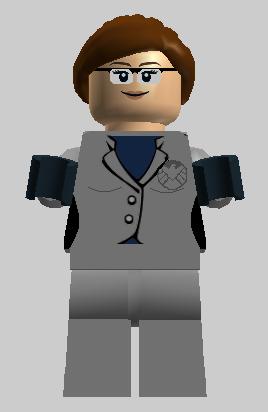 Agent Simmons