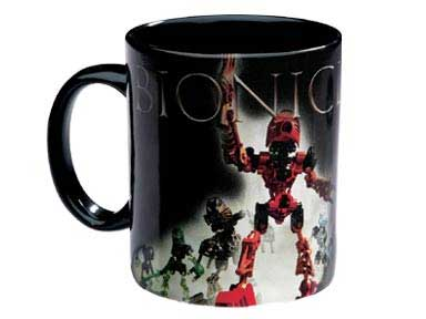 B012 BIONICLE Mug