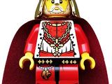 King (Kingdoms)