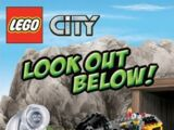 LEGO City 2012 Summer Reader