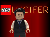 Custom:LEGO Lucifer: The Video Game
