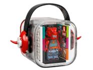 43109 Metal Dragon BeatBox 2