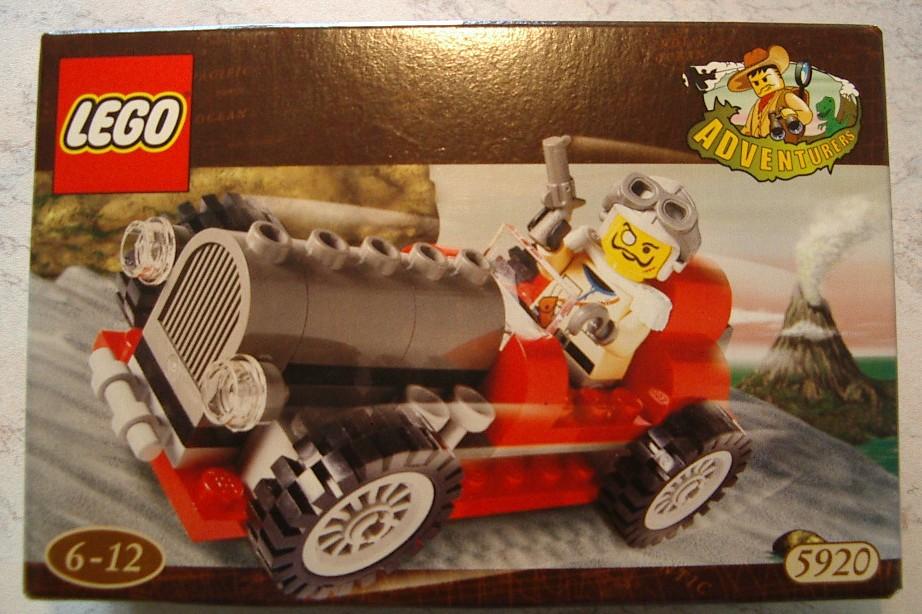 5920 Island Racer