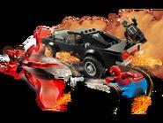 76173 Spider-Man et Ghost Rider contre Carnage 3