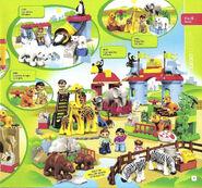 Catalogo prodotti LEGO® per il 2009 (seconda metà) - Pagina 07